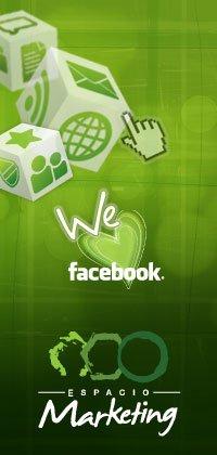 Facebook Espacio Marketing