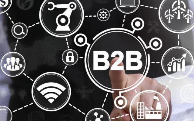 Marketing Industrial - B2B