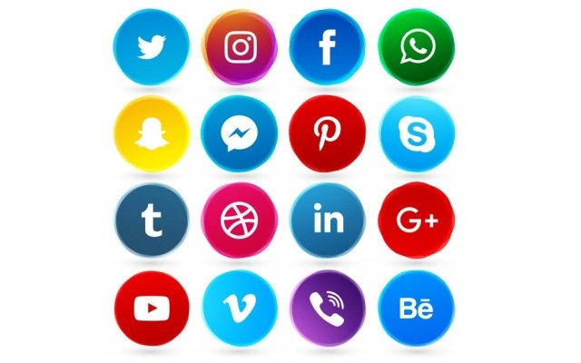 Marketing Industrial - Redes sociales