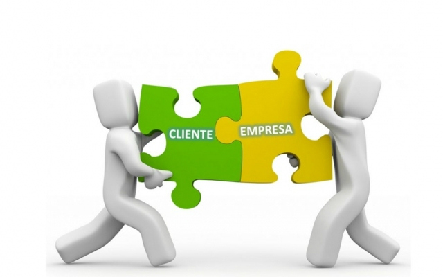 10 cosas marketing industrial - Integración de clientes