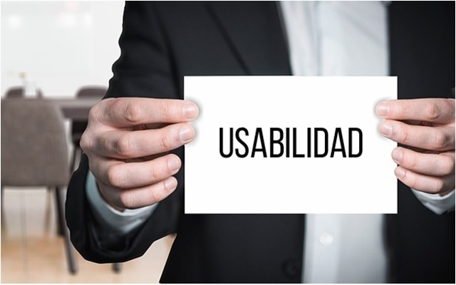 10 cosas marketing industrial - Usabilidad