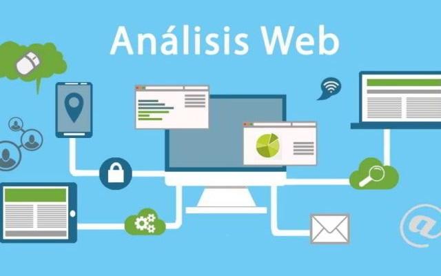 10 cosas marketing industrial - Análisis web